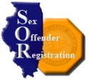 Sex Offender Registration Information